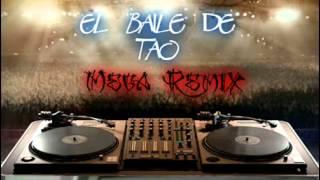 El baile del Tao Rasta Jam Mega Remix