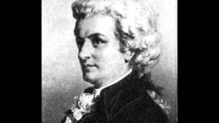 Mozart Clarinet Concerto, Karl Leister - I. Allegro