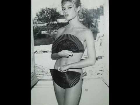 Brigitte Bardot - Bubble Gum (Best audio quality)