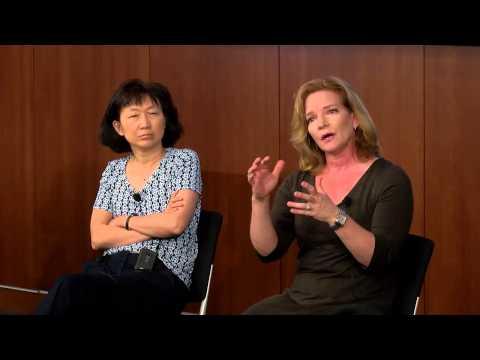 Genomics, Big Data, and Medicine Seminar Series – Elaine R. Mardis