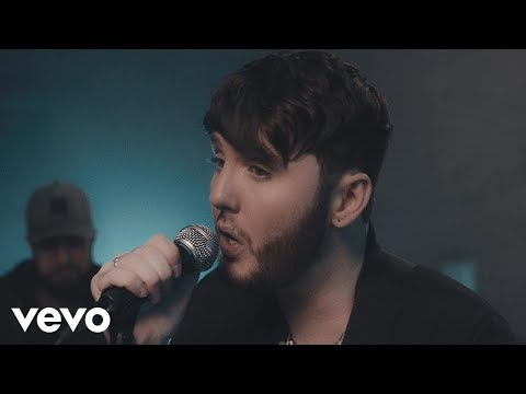 Cover Lagu James Arthur - Safe Inside