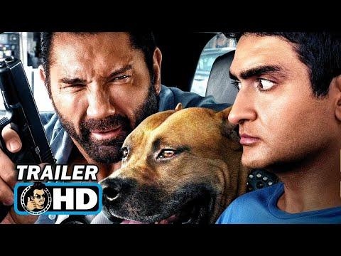 Stuber – Movie (2019) | Official Fanmade Teaser