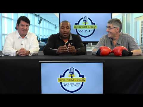 H-T VIDEO: WT&F, Feb. 25, 2016 with boxer China Smith