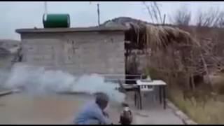 Semaver Yakan Dayı    -Pumped Up Kicks Version-