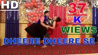 best  wedding sangeet salsa dance choreography forever dheere dheere se delhi 2016