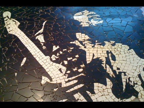 ONLINE MOSAIC MAKING COURSES !
