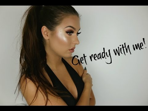 Get ready with me | Chit chat & life update!