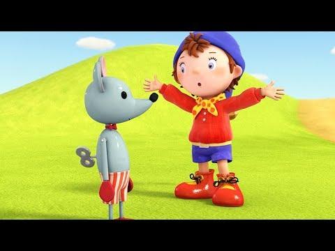 Noddy In Toyland | Noddy's Big Build | 1 Hour Compilation | Cartoon For Kids