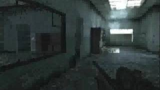 Ghost of Vacant Spoof