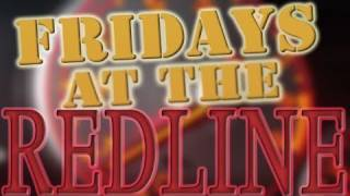 Fridays At The Redline: Episode 1 And Contest! - Ericthecarguy