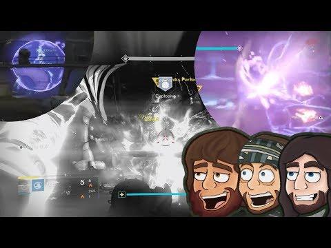 Destiny: Our Last Run ... also Yu-Gi-Oh | Ark Thompson & Friends