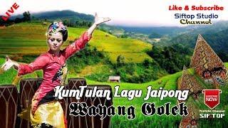 Kumpulan Lagu Jaipong Wayang Golek Purnama Giri - Majalengka Jawa Barat