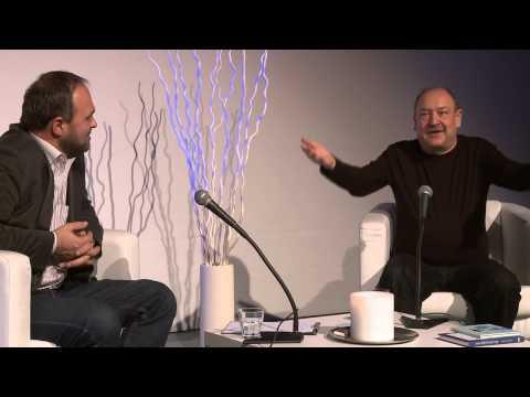 Daniel Hevier v UPeCe Bratislava 26.11.2012