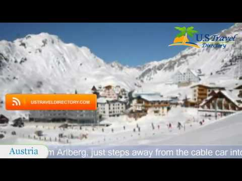 Ski Austria Academy St. Christoph a.A. - Sankt Christoph am Arlberg Hotels, Austria