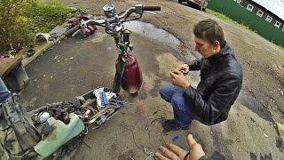 Как завести скутер с телефона(Наш сайт: http://www.scooterets-shop.com/ Сайт Руслана: http://rackot.ru/ Устанавливаем самодельную систему для запуска скутера..., 2015-10-21T11:45:11.000Z)