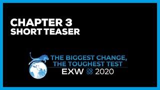 EXW Convention | Short Teaser