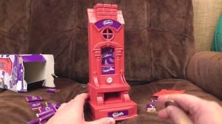 Chocolate Machine Money Box   Ashens