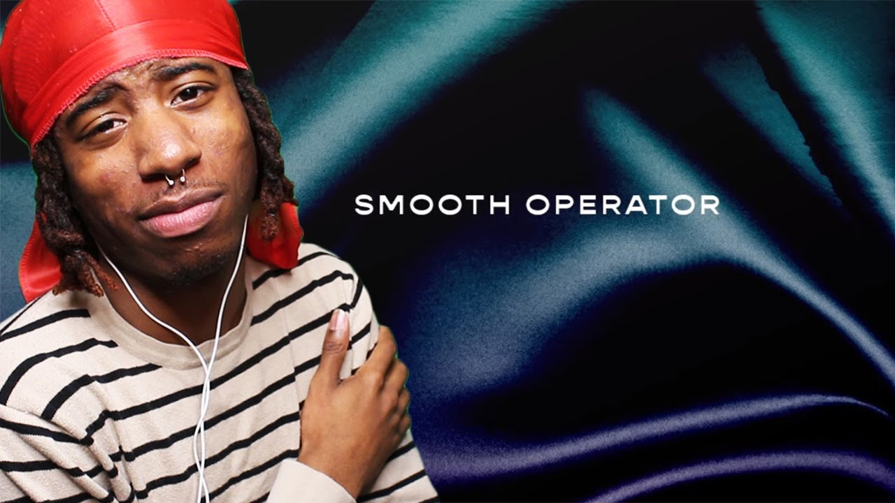 Download NEED AN ALBUM! | Parris Chariz - Smooth Operator | REACTION
