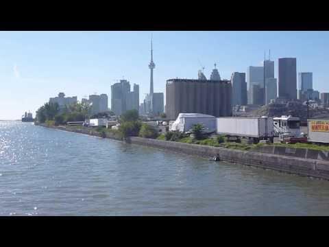 Port of Toronto