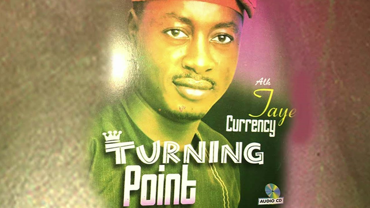 Download Taye Akande Currency - Turning Point - Latest fuji song 2020