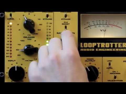 LOOPTROTTER Monster Compressor - Drums test_01