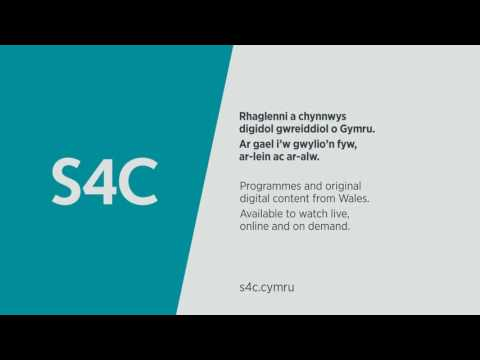 S4C HD Full Start up 23.08.2016