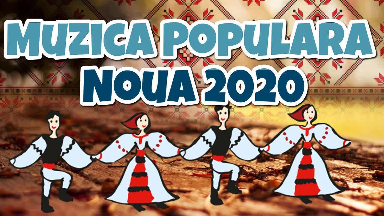 Muzica Populara 2020 Colaj Muzica populara de veselie 2020