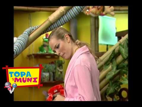 Topa y Muni - Miniprogramas - Comidas - Capitulo 1