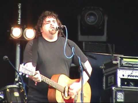 Chris T-T; This Gun Is Not A Gun; Live at Truck 2007