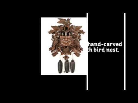 Buy Cuckoo Clocks Online at Best Prices
