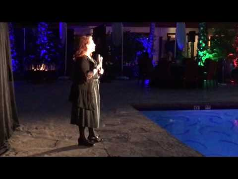 Allison Anders TCM CLASSIC FILM FESTIVAL