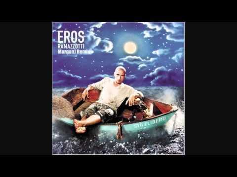 Eros Ramazzotti - Fuoco nel Fuoco (MorganJ...