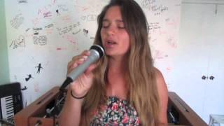 Someone like you Adele (cover) by Savannah Rose