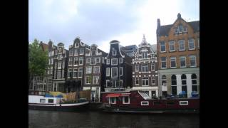 Амстердам.  Архитектура.  Amsterdam. Architecture(МОИ ПУТЕШЕСТВИЯ. MY TRAVELS. Картографические данные: Google, DigitalGlobe Map data : Google, DigitalGlobe Амстердам (Нидерланды). ..., 2016-06-23T05:13:51.000Z)