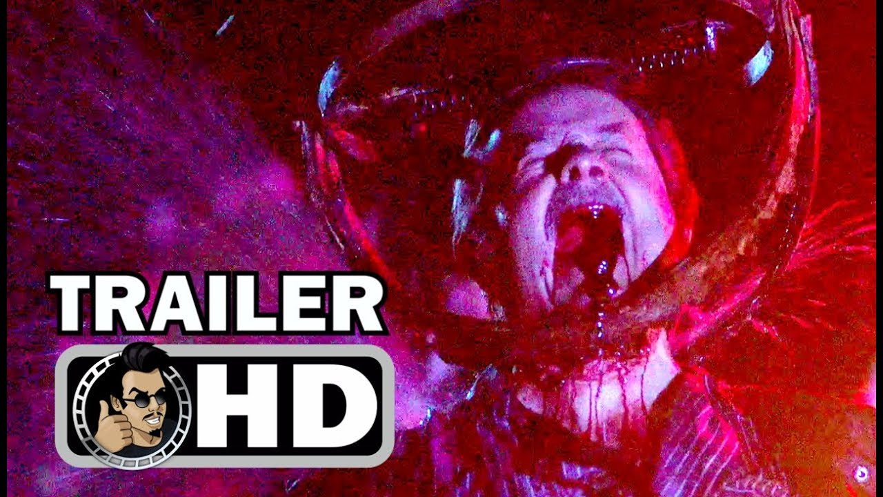 red christmas official red band trailer 2017 dee wallace christmas horror movie hd - Best Christmas Horror Movies
