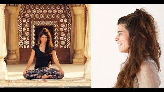 Yin Yoga für mehr Zuversicht 1h 10'