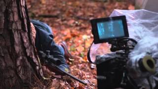 Пятая  волна.. Видео со съемок (Фантастический экшн/ США/ 16+/ в кино с 21 января 2016 года)
