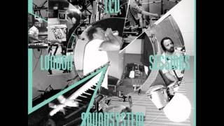 LCD Soundsystem - Get Innocuous! (London Sessions)