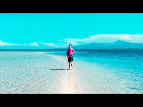 THE MALDIVES OF THE PHILIPPINES (YOU NEED TO WATCH THIS!)