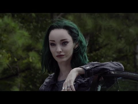 Polaris - All Scenes Powers | 'The Gifted' Season 1