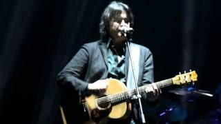 Cristiano De André - Se ti tagliassero a pezzetti (Firenze, 27 Marzo 2013)