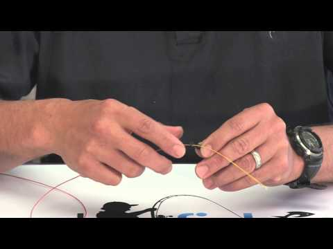 How To Tie: Fish N Fool Knot