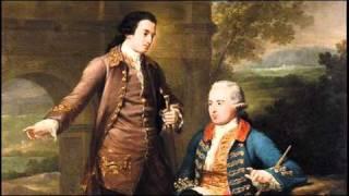 Louis de Caix d'Hervelois: I. La Couprin - Deuxième Livre de Pièces de Viole (1719)  / O. Baumont