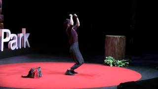 Red ball | Dianna David | TEDxStanleyPark