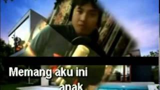Anak Kampung - Jimmy Palikat (HQ/minus one)