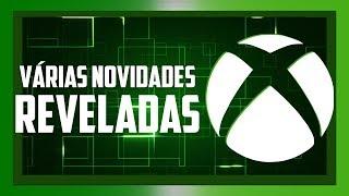 MUITAS NOVIDADES e REVELAÇÕES sobre o XBOX ONE e os PLANOS da MICROSOFT para a E3 2019 irão ROLAR