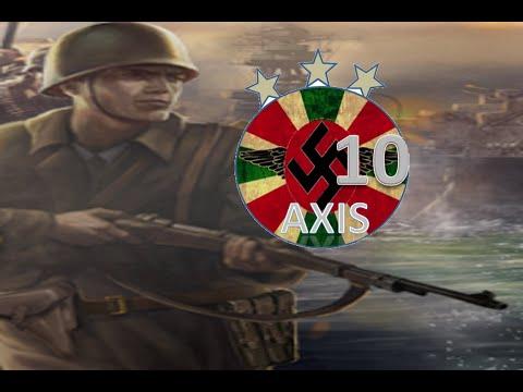 world conqueror 3 axis 10 North America Campaign *Silver*