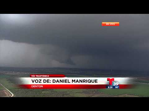 Severe Weather Coverage T39 (Español)