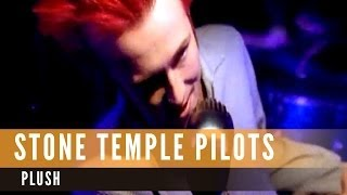 stone temple pilots plush - 320×180