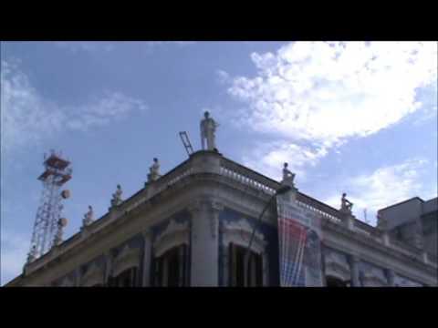 Collado fotograf as casa de los azulejos museo de for Edificio de los azulejos
